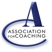 Confidence Coaching for Business is registered with the Association for Coaching